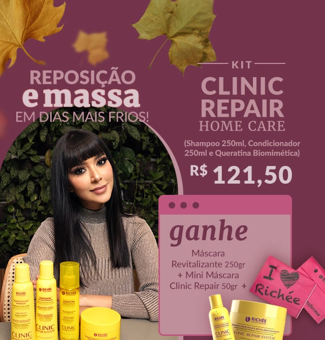 Clinic Repair System Home Care