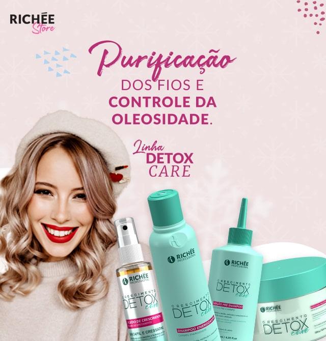Detox Care da Ríchée