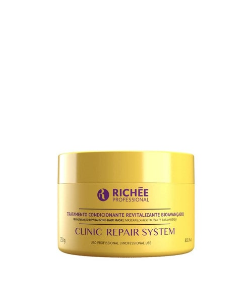 Richée Clinic Repair System Máscara Revitalizante 250g