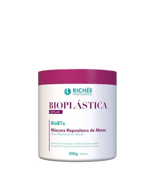 Richée Bioplástica Biobtx Repositor de Massa 500g