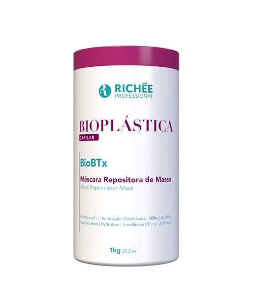 Richée Bioplástica Biobtx Repositor de Massa 1Kg