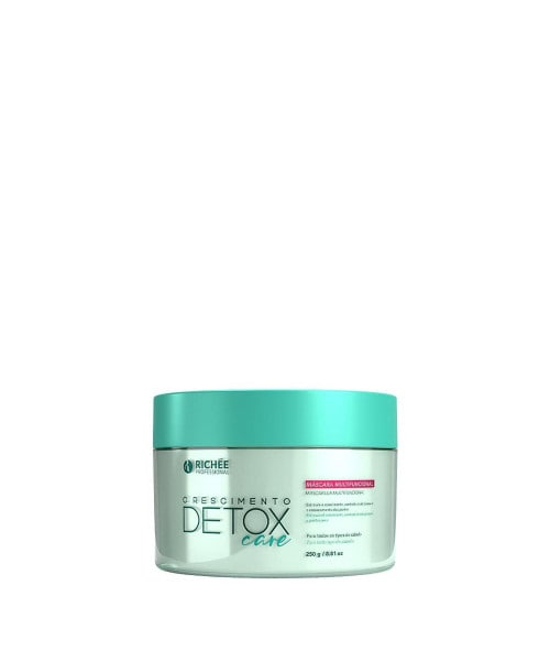 Richée Detox Care Máscara Multifuncional 250g