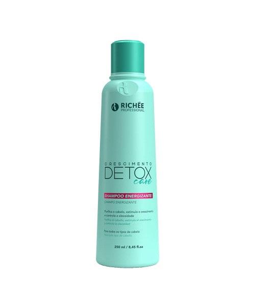 Richée Detox Care Shampoo Energizante 250ml