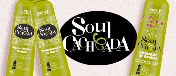 Soul Cacheada Richée
